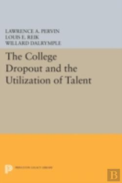 Bertrand.pt - The College Dropout And The Utilization Of Talent