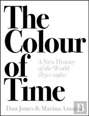 The Colour Of Time