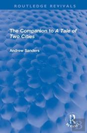 The Companion To 'A Tale Of Two Cities'
