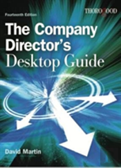 The Company Directors Desktop Guide
