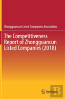 The Competitiveness Report Of Zhongguancun Listed Companies (2018)