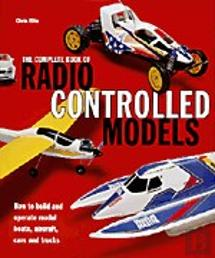 The Complete Book of Radio Controlled Models