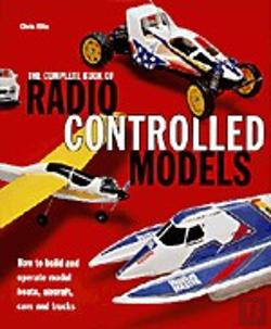 Bertrand.pt - The Complete Book of Radio Controlled Models