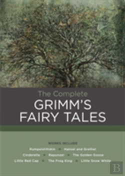 Bertrand.pt - The Complete Grimm'S Fairy Tales