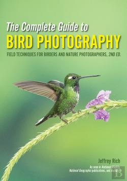 Bertrand.pt - The Complete Guide To Bird Photography