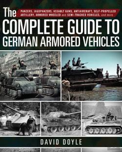 Bertrand.pt - The Complete Guide To German Armored Vehicles