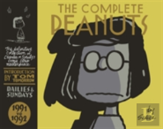 The Complete Peanuts 1991-1992
