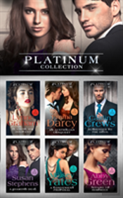 The Complete Platinum Collection