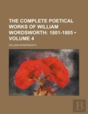 The Complete Poetical Works Of William W