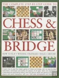 Bertrand.pt - The Complete Step-By-Step Guide To Chess & Bridge