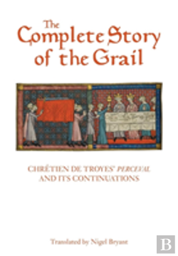 Bertrand.pt - The Complete Story Of The Grail