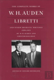 The Complete Works Of W.H. Auden