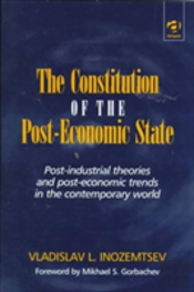 The Constitution Of The Post-Economic State