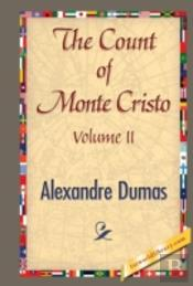 The Count Of Monte Cristo, Volume 2