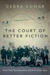 The Court Of Better Fiction
