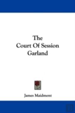 Bertrand.pt - The Court Of Session Garland