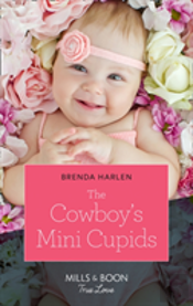 The Cowboy'S Mini Cupids