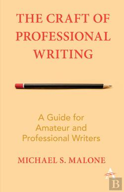 Bertrand.pt - The Craft Of Professional Writing