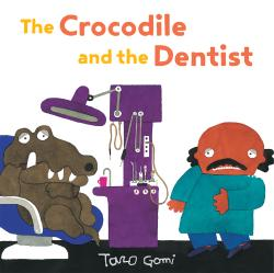 Bertrand.pt - The Crocodile And The Dentist