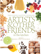 The Curious Matter Cookbook (Paperback)