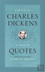 The Daily Charles Dickens 8211 A Yea