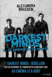 The Darkest Minds T.2 ; Never Fade