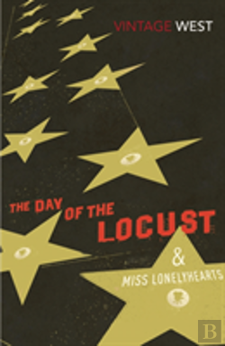 Bertrand.pt - The Day Of The Locust And Miss Lonelyhearts