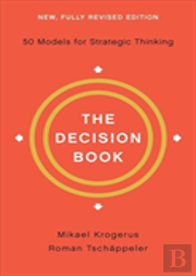 The Decision Book 8211 Fifty Models