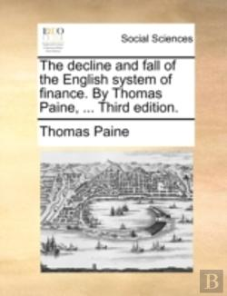 Bertrand.pt - The Decline And Fall Of The English Syst