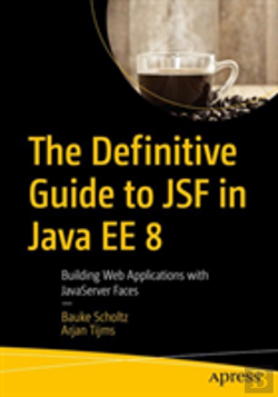 Bertrand.pt - The Definitive Guide To Jsf In Java Ee 8