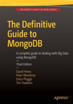 Bertrand.pt - The Definitive Guide To Mongodb