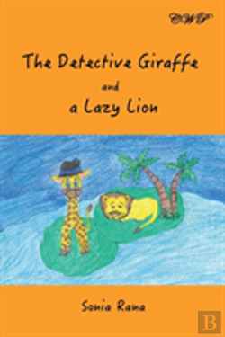Bertrand.pt - The Detective Giraffe And A Lazy Lion