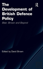 The Development Of British Defence Policy