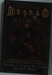 The Diablo Series Archive