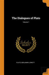 The Dialogues Of Plato; Volume 1