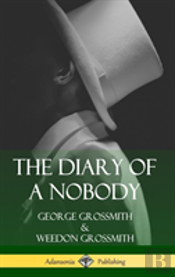 The Diary Of A Nobody (Hardcover)