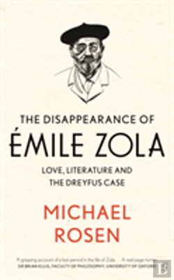 Bertrand.pt - The Disappearance Of Zola