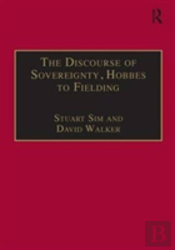 The Discourse Of Sovereignty