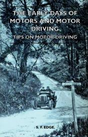 The Early Days Of Motors And Motor Driving - Tips On Motor Driving