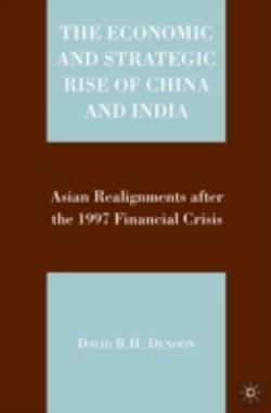 Bertrand.pt - The Economic And Strategic Rise Of China And India