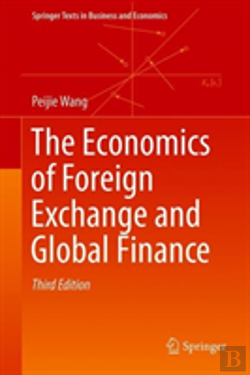 Bertrand.pt - The Economics Of Foreign Exchange And Global Finance