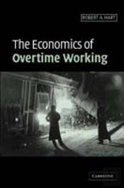 The Economics Of Overtime Working