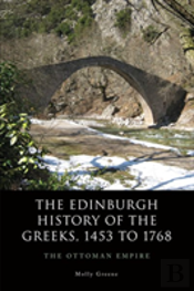 The Edinburgh History Of The Greeks