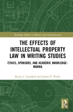Bertrand.pt - The Effects Of Intellectual Property Law In Writing Studies
