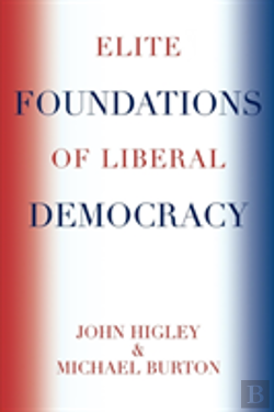 Bertrand.pt - The Elite Foundations Of Liberal Democracy