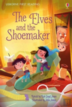 Bertrand.pt - The Elves And The Shoemaker