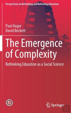 Bertrand.pt - The Emergence Of Complexity