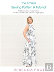 The Emma Sewing Pattern & Tutorial