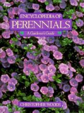 The Encyclopedia Of Perennials