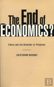 The End Of Economics?